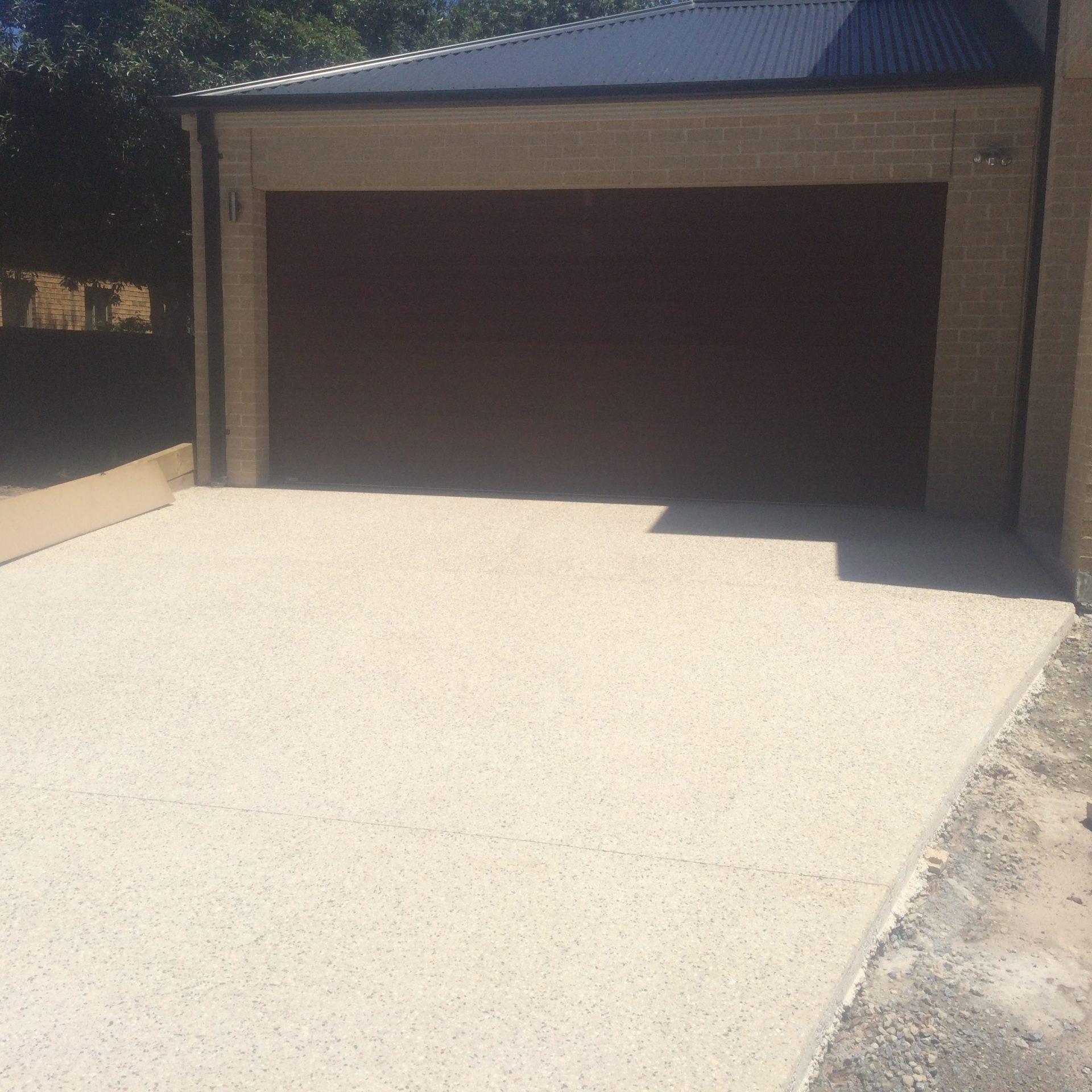 Exposed-aggregate-concrete